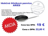 Panvica  indukčná Aries 32 cm  AMBITION